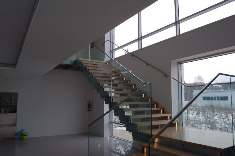 Co musisz wiedzieć o schodach spiralnych