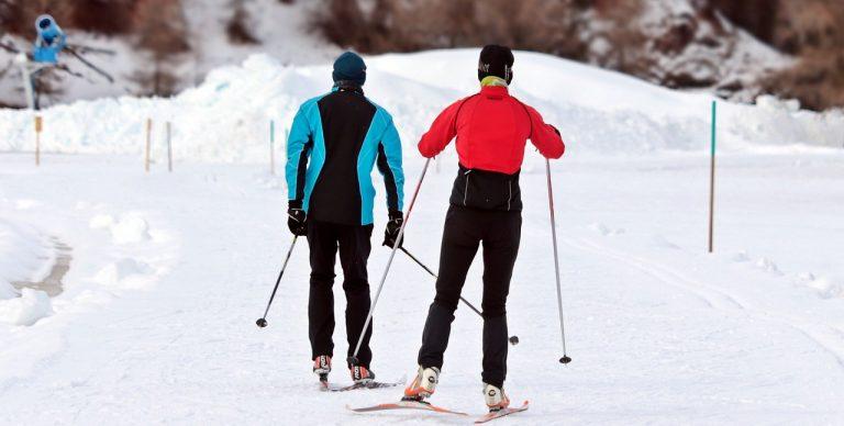 Gdzie na urlop w zimę?
